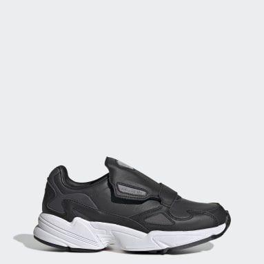 Women's Originals Black Falcon RX Shoes