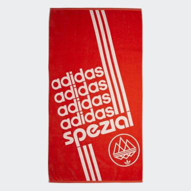 Men Originals Orange Spezial Towel
