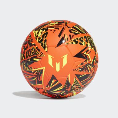 Voetbal Oranje Messi Mini-Voetbal