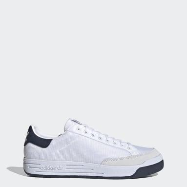 Sapatos Rod Laver Branco Originals