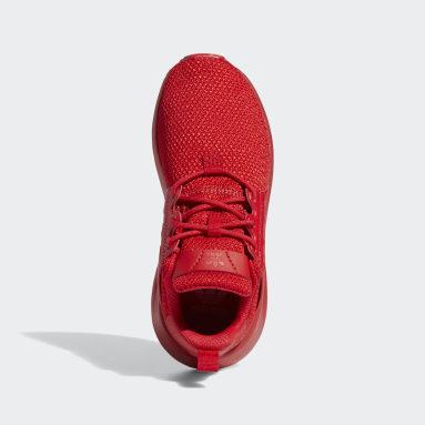 Children Originals Red X_PLR Shoes