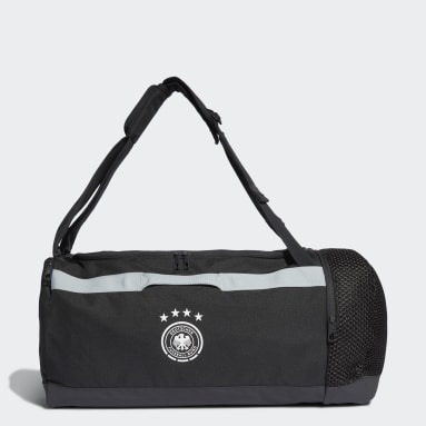 Fotboll Grå Germany Duffel Bag