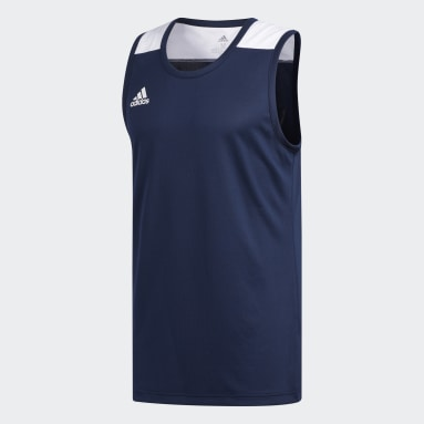 Basketball Blue Creator 365 Jersey