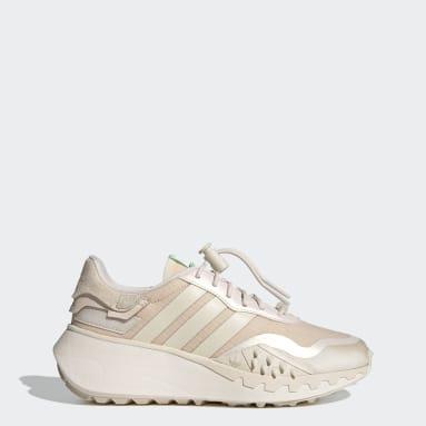 Sapatos Choigo Bege Mulher Originals