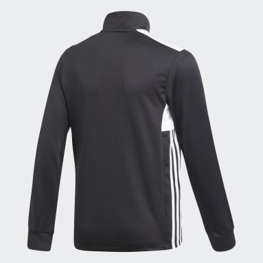 Training Top Regista 18 Noir Enfants Fitness Et Training