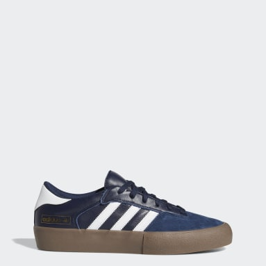 Scarpe Matchbreak Super Blu Originals