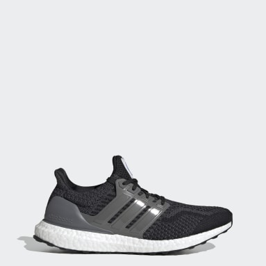 Running Black Ultraboost 5.0 DNA Shoes