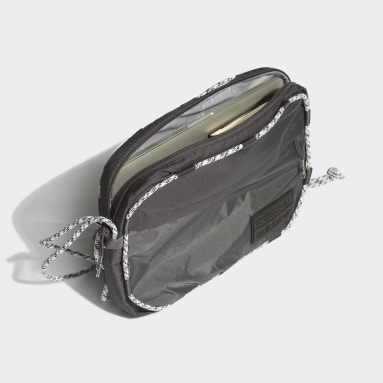 Borsa airliner R.Y.V. Grigio Originals