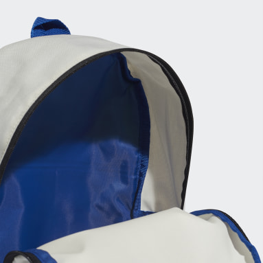 Kids 4-8 Years Sportswear Blue Classic Backpack