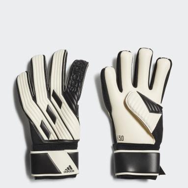 Futbal biela Brankárske rukavice Tiro League