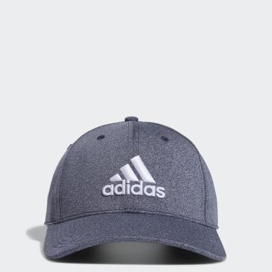 Women's Training Blue Boyfriend Hat