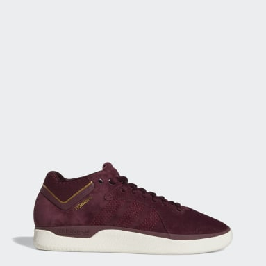 Originals Burgundy Tyshawn Shoes