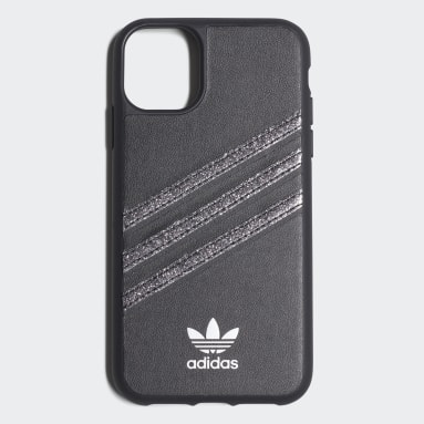 Funda iPhone 11 Moulded Polyurethane Negro Originals