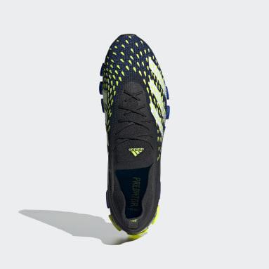 Chaussure Predator.1 Microbounce noir Hommes Soccer