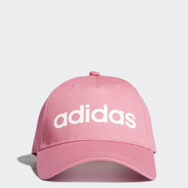 Lifestyle Pink Daily Cap