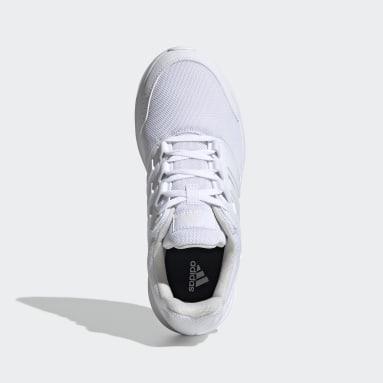 Zapatillas Galaxy 4 Blanco Mujer Diseño Deportivo