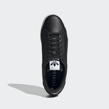 Chaussure Court Tourino noir Hommes Originals