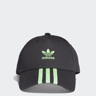 Originals Black Swarovski® Baseball Cap