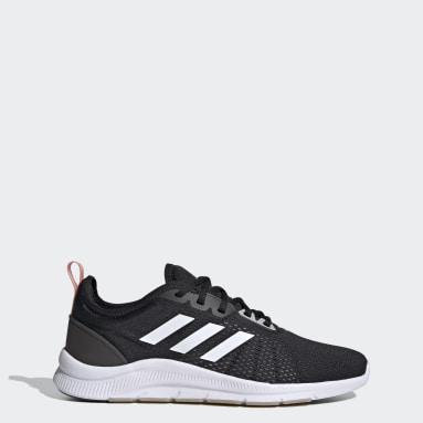 Fitness Og Træning Sort Asweetrain sko