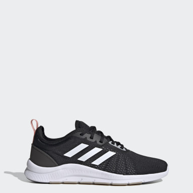Sapatos Asweetrain Preto Ginásio E Treino