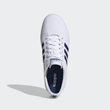 Zapatillas Easy Vulc 2.0 Blanco Hombre Diseño Deportivo