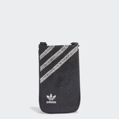 Women Originals Black Pouch