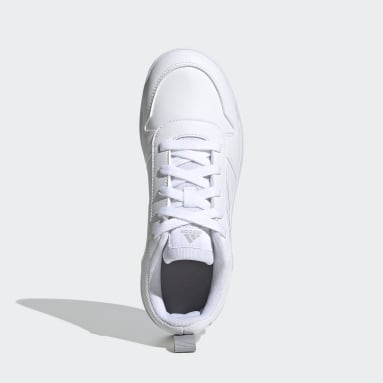 เด็ก วิ่ง สีขาว รองเท้า Tensaur