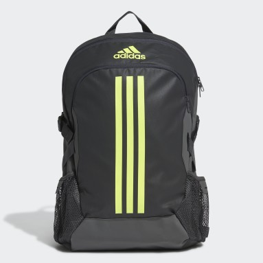 Lifestyle Grey Power ID Backpack