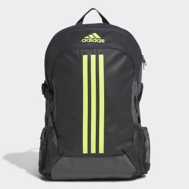 Tennis Grå Power ID rygsæk