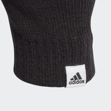 Voetbal Zwart Juventus Handschoenen