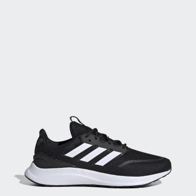 Erkek Koşu Siyah Energyfalcon Ayakkabı