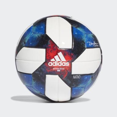 Soccer White MLS Mini Ball