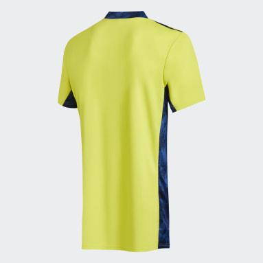Camiseta Arquero Boca Juniors 20/21 Amarillo Hombre Fútbol
