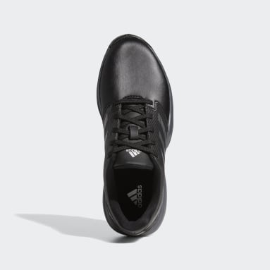 Kids Golf Black ZG21 Golf Shoes