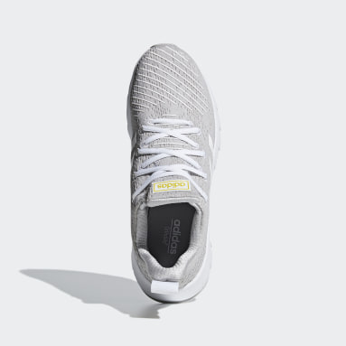 Frauen Running Asweego Schuh Weiß