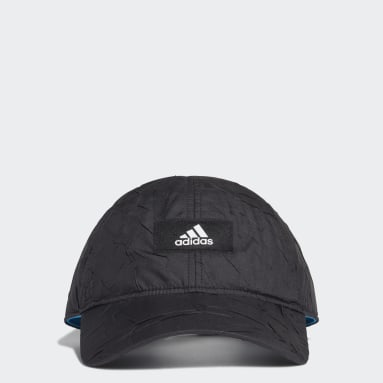 Tennis Black Primeblue Baseball Cap