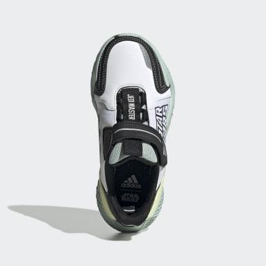 Kids Running White 4UTURE RNR Star Wars Shoes