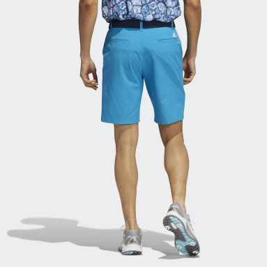 Men's Golf Turquoise Ultimate365 Core 8.5-Inch Shorts