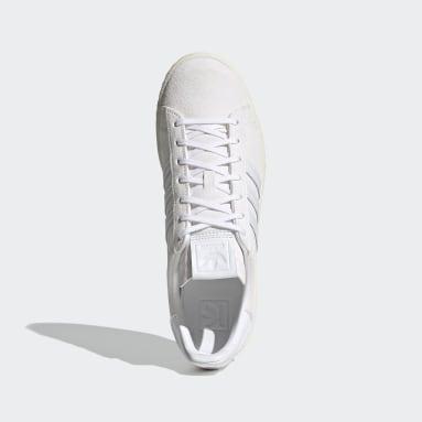 Originals Campus 80s Schuh Weiß