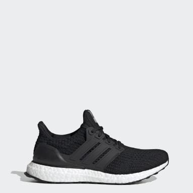 Sapatos Ultraboost 4.0 DNA Preto Mulher Running