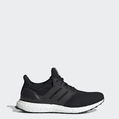 Women's Running Black Ultraboost 4.0 DNA Shoes