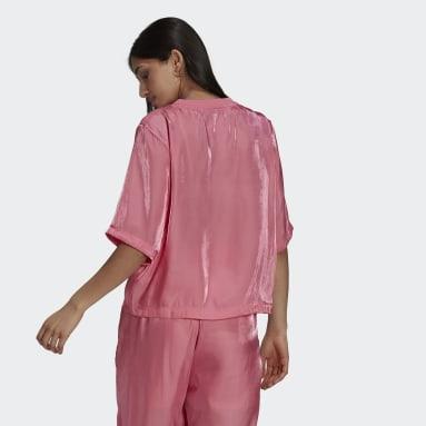 Women Originals Pink Tee