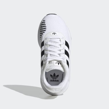 Zapatillas Swift Run RF Blanco Niño Originals