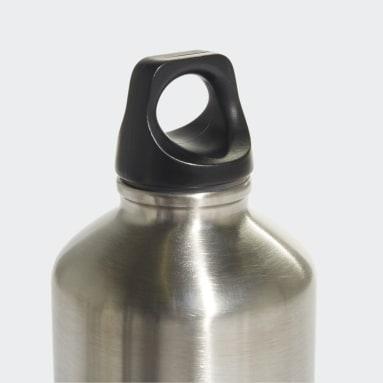 Originals Silver Water Bottle