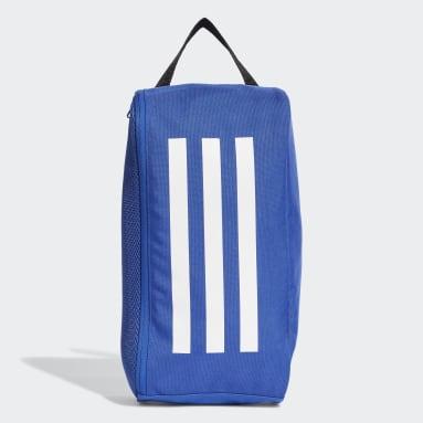 เทรนนิง สีน้ำเงิน กระเป๋ารองเท้า 4ATHLTS