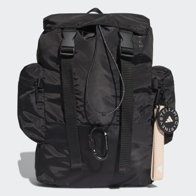 Women adidas by Stella McCartney Black adidas by Stella McCartney Backpack
