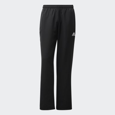 Men Gym & Training Black Core 18 Presentation Tracksuit Bottoms