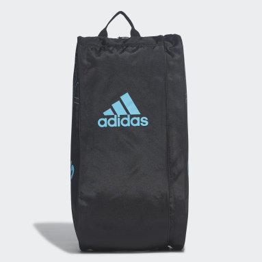 Padeltennis Svart Control 2.0 Racquet Bag