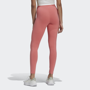 Women's Originals Pink LOUNGEWEAR Tights