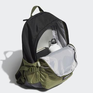 зеленый Рюкзак Modern Small